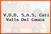 V.D.D. S.A.S. Cali Valle Del Cauca