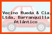 Vecino Rueda & Cia. Ltda. Barranquilla Atlántico