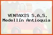 VENTAXIS S.A.S. Medellín Antioquia