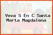 Veva S En C Santa Marta Magdalena