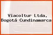 Viacoltur Ltda. Bogotá Cundinamarca