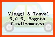 Viaggi & Travel S.A.S. Bogotá Cundinamarca