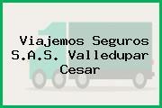 Viajemos Seguros S.A.S. Valledupar Cesar