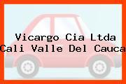 Vicargo Cia Ltda Cali Valle Del Cauca