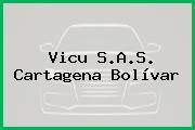 Vicu S.A.S. Cartagena Bolívar