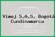 Vimej S.A.S. Bogotá Cundinamarca