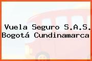 Vuela Seguro S.A.S. Bogotá Cundinamarca
