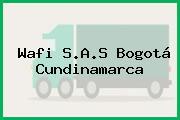Wafi S.A.S Bogotá Cundinamarca