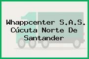 Whappcenter S.A.S. Cúcuta Norte De Santander