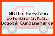 White Services Colombia S.A.S. Bogotá Cundinamarca