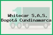 Whitecar S.A.S. Bogotá Cundinamarca