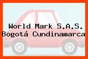 World Mark S.A.S. Bogotá Cundinamarca