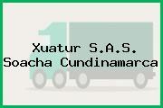 Xuatur S.A.S. Soacha Cundinamarca