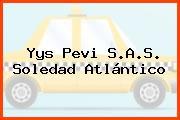 Yys Pevi S.A.S. Soledad Atlántico