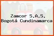 Zamcor S.A.S. Bogotá Cundinamarca