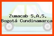 Zumacab S.A.S. Bogotá Cundinamarca