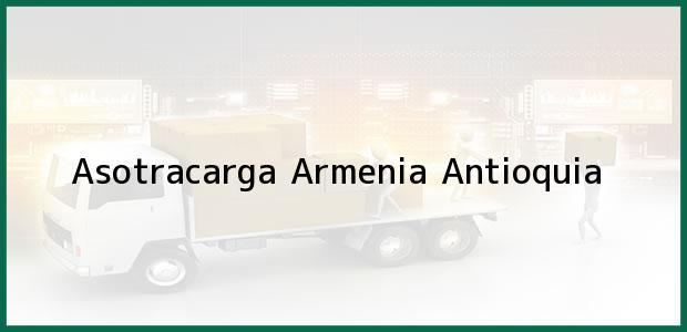 Teléfono, Dirección y otros datos de contacto para Asotracarga, Armenia, Antioquia, Colombia