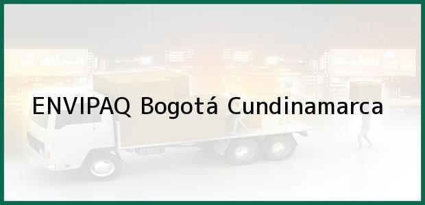 Teléfono, Dirección y otros datos de contacto para ENVIPAQ, Bogotá, Cundinamarca, Colombia