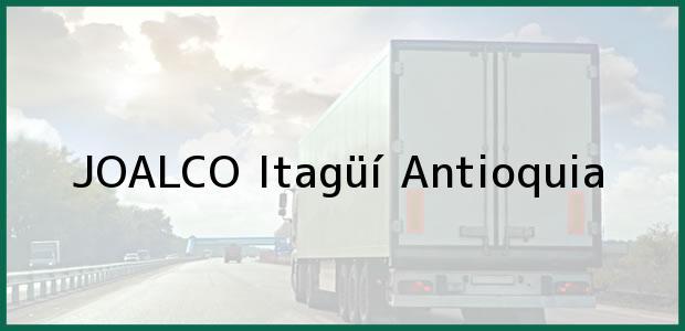 Teléfono, Dirección y otros datos de contacto para JOALCO, Itagüí, Antioquia, Colombia