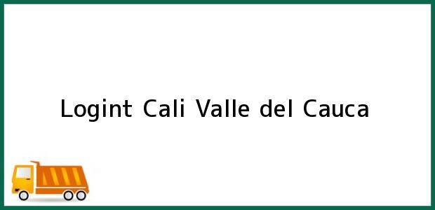 Teléfono, Dirección y otros datos de contacto para Logint, Cali, Valle del Cauca, Colombia