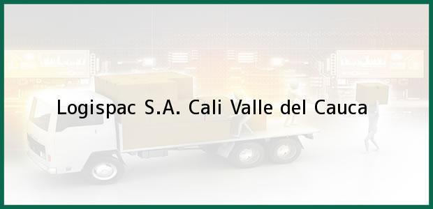 Teléfono, Dirección y otros datos de contacto para Logispac S.A., Cali, Valle del Cauca, Colombia