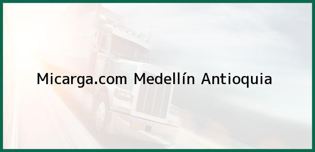 Teléfono, Dirección y otros datos de contacto para Micarga.com, Medellín, Antioquia, Colombia