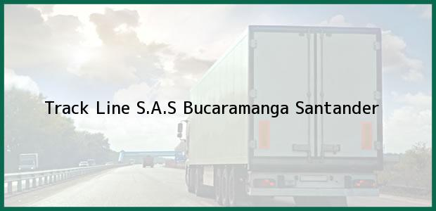 Teléfono, Dirección y otros datos de contacto para Track Line S.A.S, Bucaramanga, Santander, Colombia