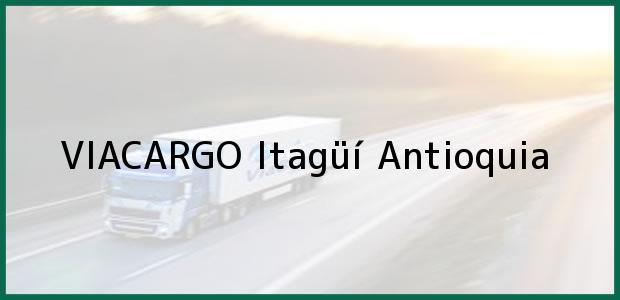 Teléfono, Dirección y otros datos de contacto para VIACARGO, Itagüí, Antioquia, Colombia