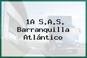1A S.A.S. Barranquilla Atlántico