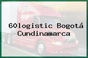 60logistic Bogotá Cundinamarca