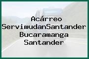 Acárreo ServimudanSantander Bucaramanga Santander