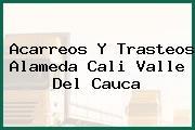 Acarreos Y Trasteos Alameda Cali Valle Del Cauca