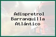 Adispretrol Barranquilla Atlántico