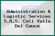 Administration & Logistic Services S.A.S. Cali Valle Del Cauca