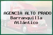 AGENCIA ALTO PRADO Barranquilla Atlántico