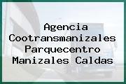Agencia Cootransmanizales Parquecentro Manizales Caldas