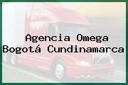 Agencia Omega Bogotá Cundinamarca