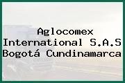 Aglocomex International S.A.S Bogotá Cundinamarca