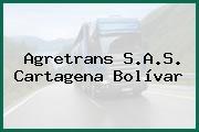 Agretrans S.A.S. Cartagena Bolívar