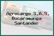 Agrocargo S.A.S. Bucaramanga Santander