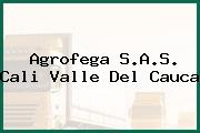 Agrofega S.A.S. Cali Valle Del Cauca