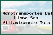 Agrotransportes Del Llano Sas Villavicencio Meta