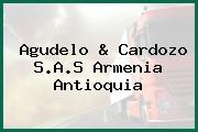 Agudelo & Cardozo S.A.S Armenia Antioquia