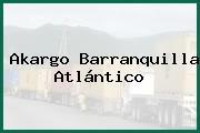 Akargo Barranquilla Atlántico
