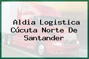 Aldia Logistica Cúcuta Norte De Santander