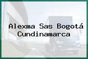 Alexma Sas Bogotá Cundinamarca