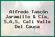 Alfredo Tascón Jaramillo & Cía. S.A.S. Cali Valle Del Cauca