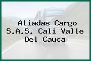 Aliadas Cargo S.A.S. Cali Valle Del Cauca