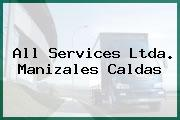 All Services Ltda. Manizales Caldas