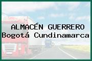 ALMACÉN GUERRERO Bogotá Cundinamarca